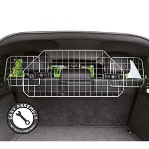 Car Pet Barriers by Jumbl
