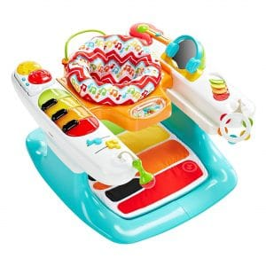 Fisher-Price Step Play Piano (4-in-1)