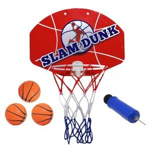 Kipi Toys Slam Dunk Basketball Hoop