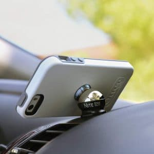 Nite Ize Car phone Dash Mount Kit