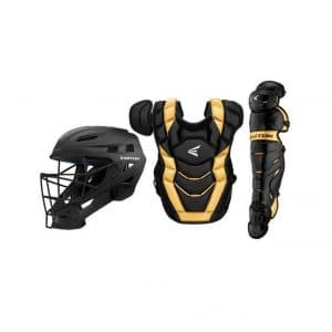 Easton Intermediate Elite X Catchers Set