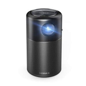 Anker Nebula Capsule Smart Portable Mini Projector