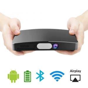 Sealegend HD 3000 Lumens Mini Projector