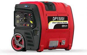 Seasun Portable 1500W Power Station