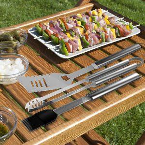 BBQ Grill Accessories