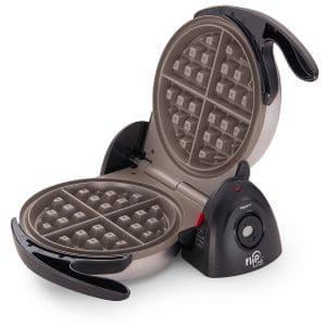 Presto 03510 Ceramic Waffle Maker