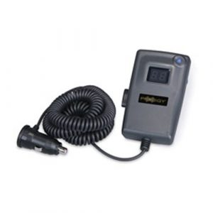 Tekonsha 90251 Prodigy RF Brake Control Hand Held Remote