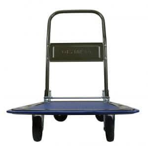 Olympia Tools 85-180 300 lbs Folding Hand Truck