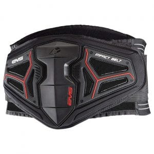 EVS Sports Men's Kidney Belt
