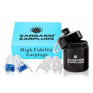 Eargasm High-Quality Fidelity Earplugs