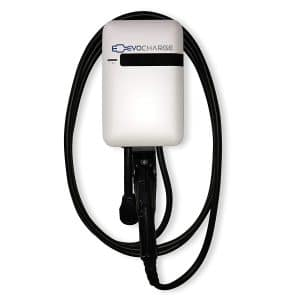 EvoCharge Evolnnovate 32 Amp EV charger