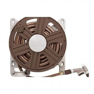 The Ames Companies Side Mount Hose Reel