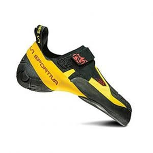 La Sportiva Men's Skwama Rock Climbing Shoe