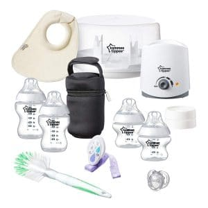 Tommee Tippee All in One Set