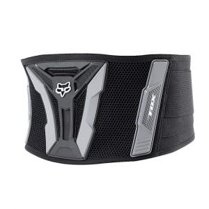 FOX TURBO BELT BLACK