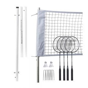 Franklin Sports Badminton Net