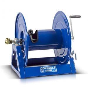 Coxreels 1125-4-200 Steel Hand Crank Hose Reel