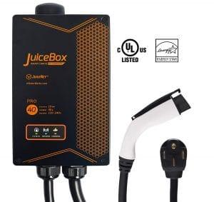JuiceBox Pro 40 Lite