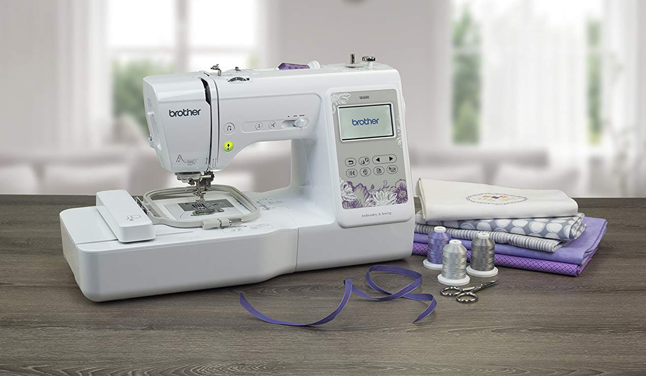 Top 10 Best Sewing Machines in 2020 Reviews | Buyer's Guide