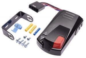 Electronic Brake Controls