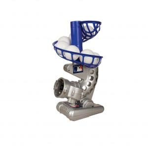 Franklin Sports MLB Electronic Baseball Pitching Machine