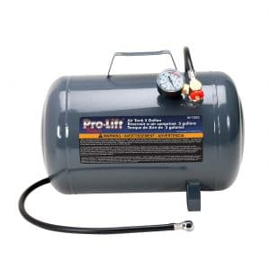 Pro-LifT W-1005 5-Gallon Air Tank