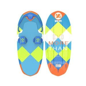 ZUP DoMore Watersports Performance Board, Kneeboard