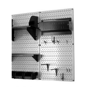 Wall Control 30-WRK-800GB Master Pegboard Tool Organizer