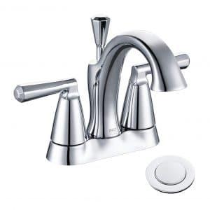 ENZO RODI Solid Brass Sink Faucet