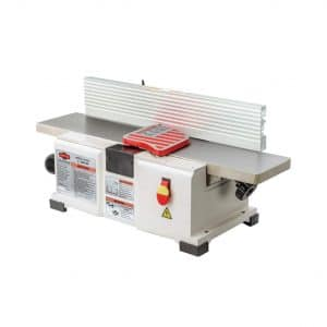 Shop Fox Benchtop Jointer, 6-inch