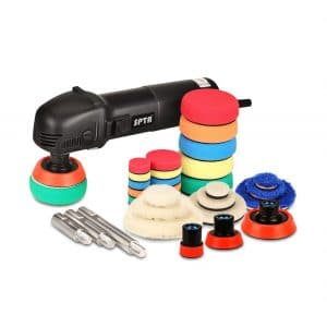 SPTA Mini Machine Rotary RO Polisher