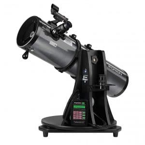 2. Orion StarBlast Reflector Telescope