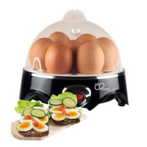 5. DBTech Egg Cooker