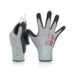 DEX FIT Level 5 Cut Resistance Gloves