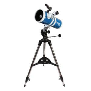 9. Explore One 114MM Reflector Telescope