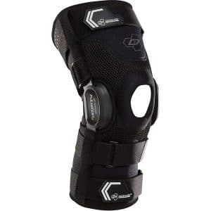 1. DonJoy Performance Knee Brace