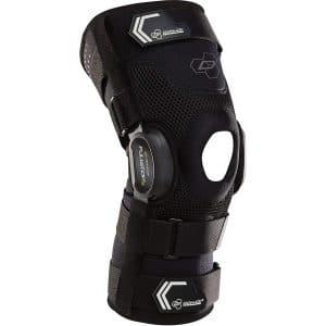 1. DonJoy Performance Knee Brace