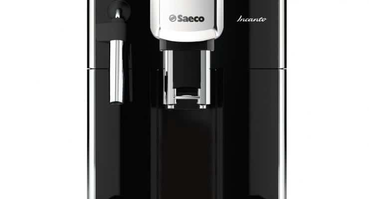 1. Saeco HD8911/48 Incanto Classic Milk Frother