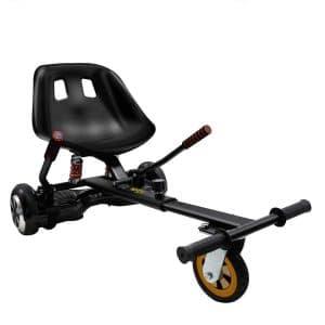 10. Hiboy HC-02 Hoverboard Go Kart