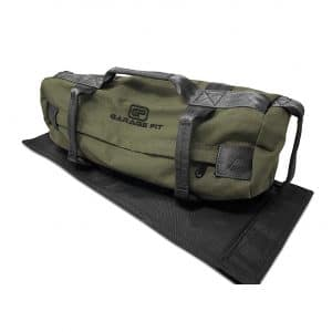 Garage Fit Workout Sandbags for Exercise