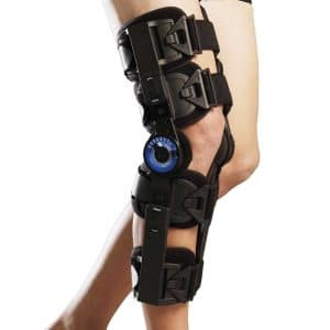3. Orthomen Knee Brace