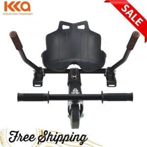 4. Better Wheels KKA Kart Hoverboard