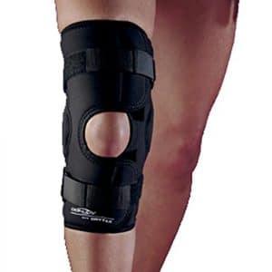 5. DonJoy Sports Knee Wrap