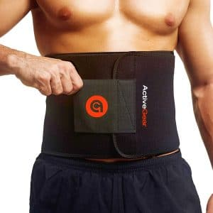 Waist Trimmer Belt from ActiveGear