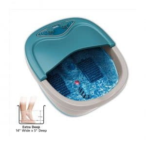 Wahl Therapeutic Extra Deep Foot Massager