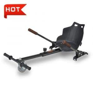 7. KKA Go Kart for Hoverboards