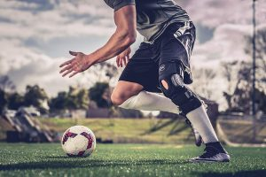 knee braces for running