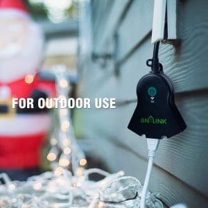 Outdoor Outlet Plugs
