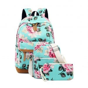 1. CAMTOP School Backpacks for Girls