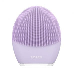 1. FOREO LUNA Smart Facial Cleansing Brush
